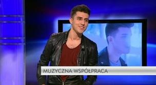 Na tapecie - Anna Żaczek-Biderman, Kamil Mokrzycki, Filip Lato