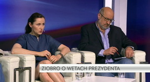 ExKatedra - prof. Katarzyna Bilewska, prof. Andrzej Jacek Blikle, prof. Jan Kubik