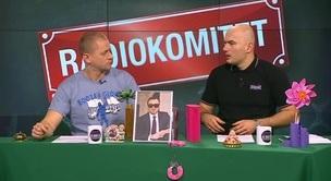 Radiokomitet - 2016.10.29
