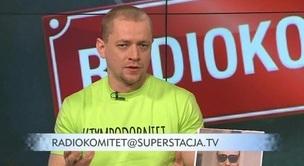Radiokomitet - 2016.03.26