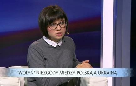 Rozmowa dnia - Natalia Panchenko