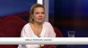 Wojtek Jagielski Na Żywo - Marta Manowska