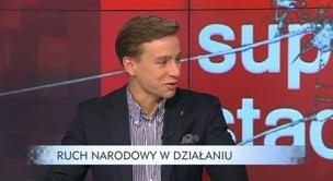 Pytowy Janusz - Krzysztof Bosak