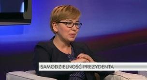 Rozmowa dnia - Paulina Hennig-Kloska, Robert Mordak