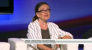 ExKatedra - prof. Krystyna Skarżyńska, prof. Jan Skórzyński, prof. Marek Grela