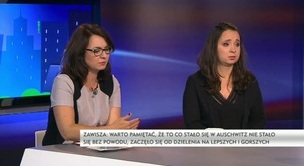 Szpile - Kamila Gasiuk-Pihowicz, Marcelina Zawisza