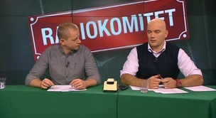 Radiokomitet - 2017.09.30