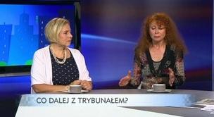 Szpile - Ewa Siedlecka, Wanda Nowicka