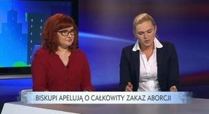 Szpile - Barbara Nowacka, Anna Dryjańska