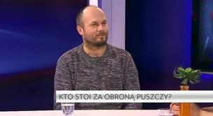 Radiokomitet - Mariusz Duchewicz
