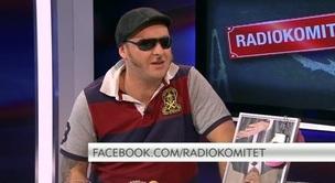 Radiokomitet - 2017.01.14