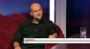 Wojtek Jagielski Na Żywo - Grubson