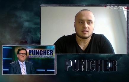 Puncher 25.01.2016