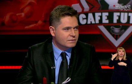 Cafe Futbol 21.12.2014
