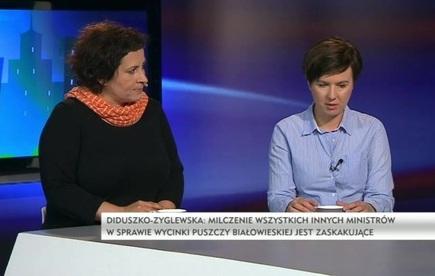 Szpile - Edyta Żemła, Agata Diduszko-Zyglewska