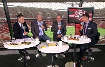 Cafe Futbol 09.10.2016