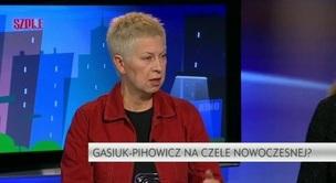 Szpile - Dorota Warakomska, Magdalena Rigamonti