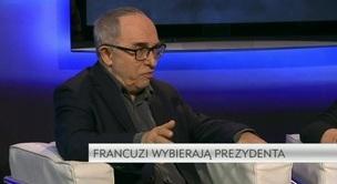 ExKatedra - prof. Aleksander Smolar, prof. Jacek Raciborski, prof. n. med. Janina Stępińska.