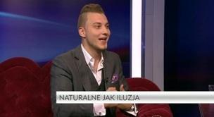 Wojtek Jagielski Na Żywo - Magik Y