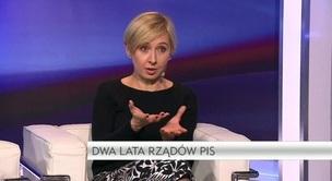 Rozmowa dnia - dr Anna Materska-Sosnowska, prof. Jacek Raciborski