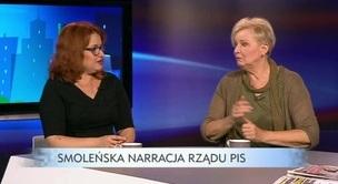 Szpile - Krystyna Kofta, Anna Dryjańska