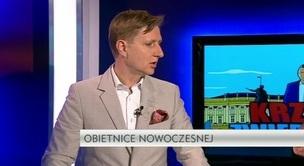 Krzywe zwierciadło - dr Artur Bartoszewicz