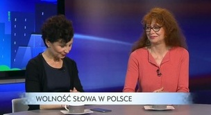 Szpile - Ewa Siedlecka, Renata Kim