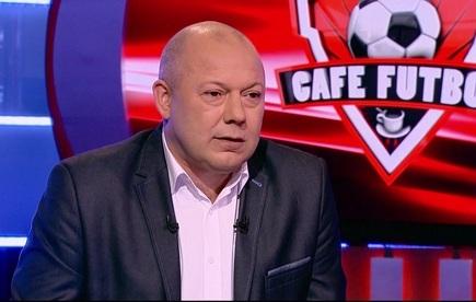 Cafe Futbol 11.12.2016
