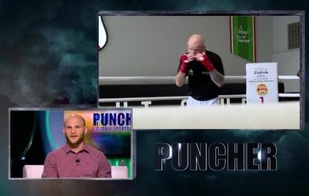 Puncher 12.06.2017