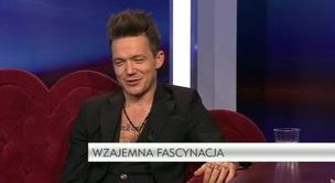 Wojtek Jagielski Na Żywo - Wojtek Mazolewski