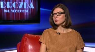 Drozda na Weekend - Eliza Michalik