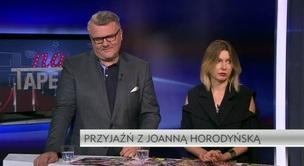 Na Tapecie - Ilona Majer i Rafał Michalak