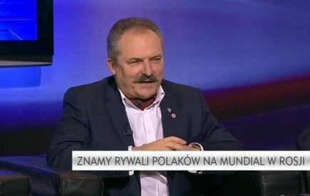 Salon Polityczny - Ryszard Czarnecki, Marek Jakubiak, Jan Grabiec