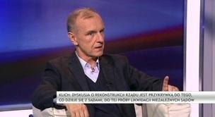 Rozmowa dnia - Bogdan Klich