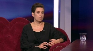 Wojtek Jagielski Na Żywo - Justyna Kopińska