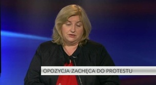 Szpile - Eliza Olczyk, dr Renata Mieńkowska