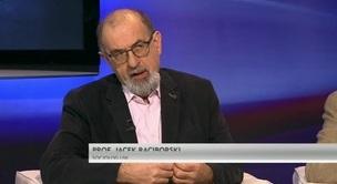 ExKatedra - Aleksander Smolar, prof. Andrzej Rychard, prof. Jacek Raciborski