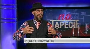 Na tapecie - Tomasz Jacyków