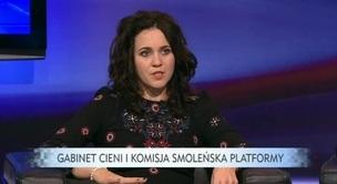 Salon Polityczny - Kornelia Wróblewska, Jan Grabiec i Łukasz Schreiber