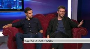 Wojtek Jagielski Na Żywo - Make Life Harder