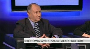 Suma Tygodnia - prof. Adam Grzegorczyk, Monika Miszczak, dr Artur Bartoszewicz