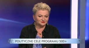 Szpile - Krystyna Kofta, Hanna Bakuła
