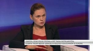 Rozmowa dnia - Barbara Nowacka, Marcelina Zawisza