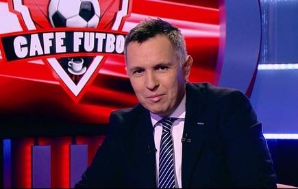 Cafe Futbol 04.12.2016