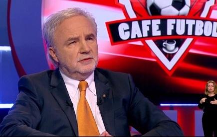 Cafe Futbol 07.05.2017