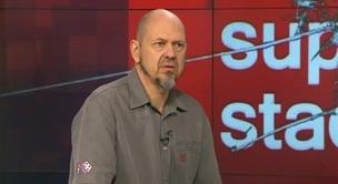 Pytowy Janusz - Olaf Deriglasoff