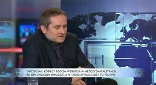 Nie ma żartów - Paweł Droździak