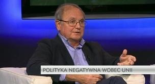 ExKatedra - prof. Małgorzata Fuszara, prof. Marek Grela, prof. Tadeusz Iwiński