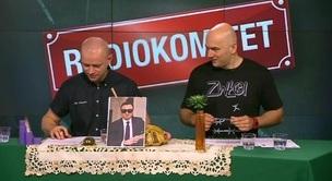 Radiokomitet - 30.07.2016