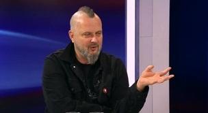 Radiokomitet - Krzysztof Grabowski